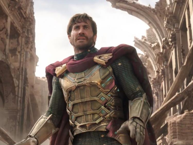 According to Jake Gyllenhaal, Mysterio existed to teach Peter Parker a lesson in Spider-Man: Far From Home.