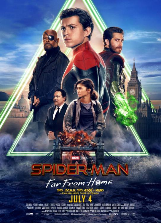 Spider-Man: Far From Home Movie Review: Tom Holland's film is the apt cure to your Avengers hangover