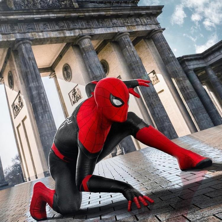 Spider-Man 3 filming reportedly DELAYED; Tom Holland will don superhero suit in first half of 2021