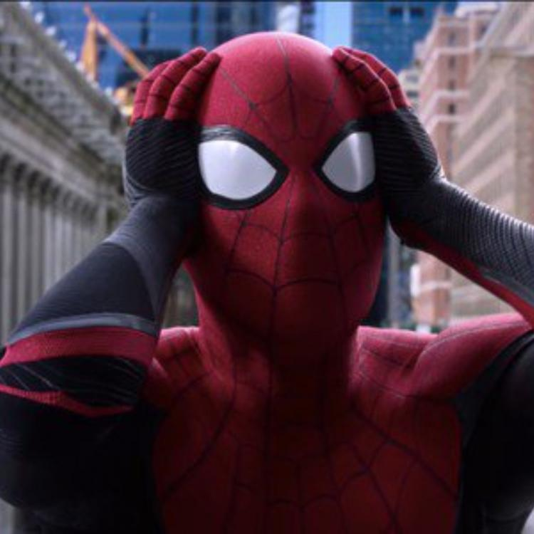 Spider Man 3 Is This Is The Title Of Tom Holland Starrer S Marvel Cinematic Universe Movie Pinkvilla