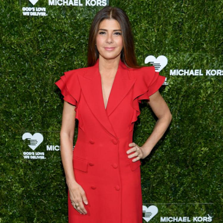 Spider Man actress Marisa Tomei says she 'regrets' taking up mother roles; Fears being typecast