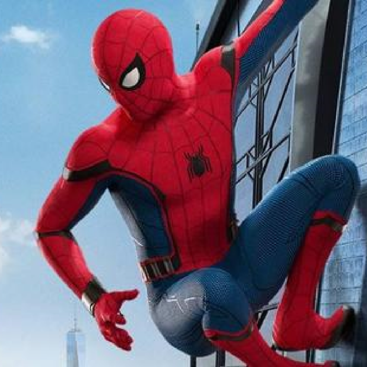 Tom Holland has THIS to say about his upcoming Spiderman far from home; Read on