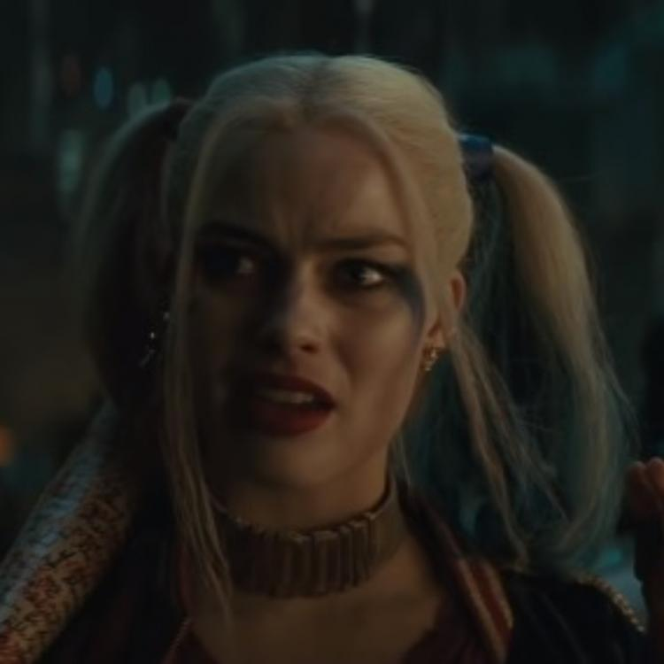 The Suicide Squad: Director James Gunn hints at Harley Quinn's new look in the film