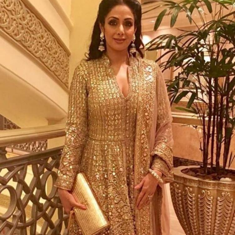 Happy Birthday Sridevi: Netizens wish and remember the late actress on her 56th birth anniversary