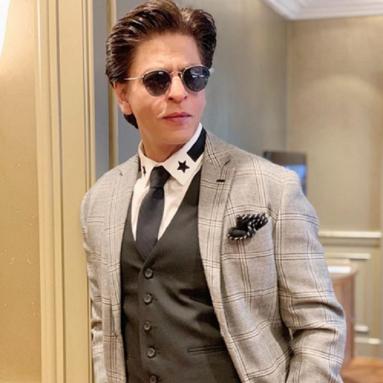 Chandrayaan 2: Shah Rukh Khan is proud of ISRO; says 'Current situation is never & not our final destination'