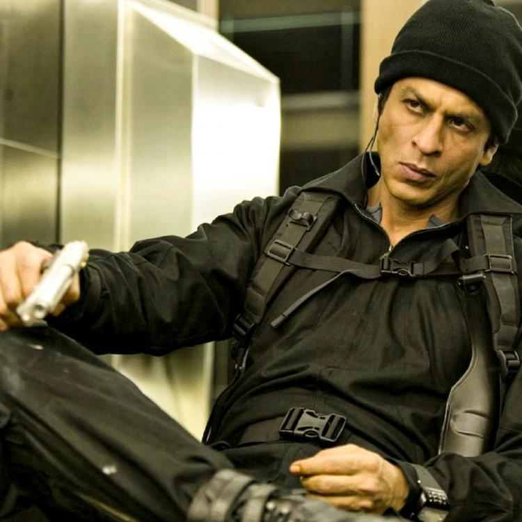 Ritesh Sidhwani on Shah Rukh Khan's Don 3: It will happen, we are working to get the right story
