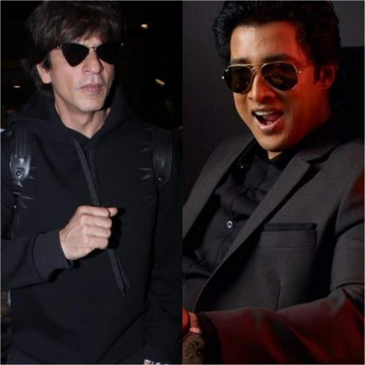 Sandalwood actor Prem is thrilled and the reason is Bollywood superstar Shah Rukh Khan; Read On