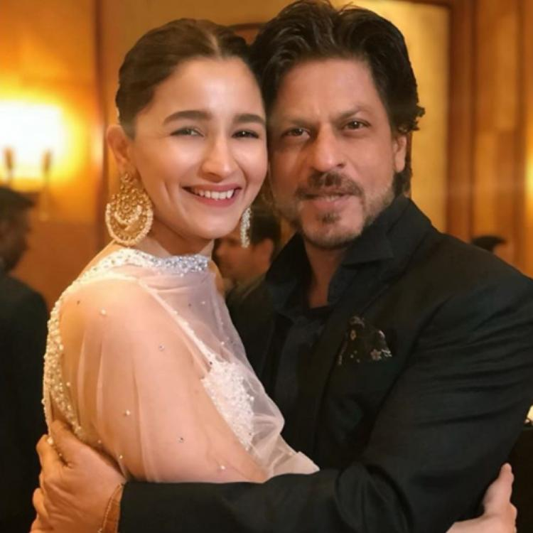 Shah Rukh Khan and Alia Bhatt to collaborate again for Siddharth Anand's movie after Dear Zindagi? Find Out