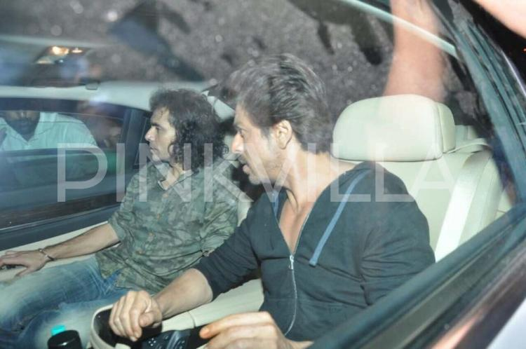 Photos,shah rukh khan,Imitaz Ali