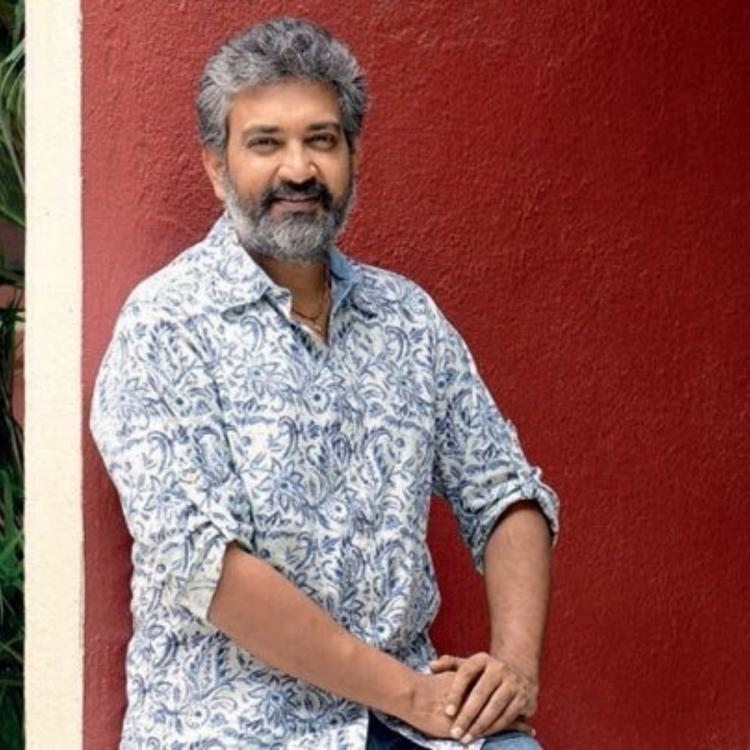 SS Rajamouli on Box Office: It gives me a high when my movies turn out to be successful