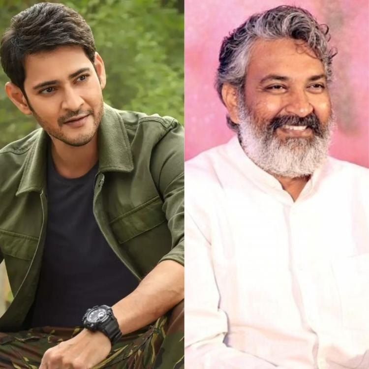 SS Rajamouli to collaborate with Mahesh Babu after the filming of RRR Find out