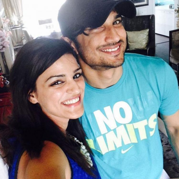 Sushant Singh Rajput's sister Shweta urges fans to celebrate Diwali as he used to; Requests to help the needy