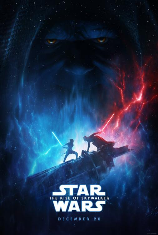 Directed by J.J. Abrams, Star Wars: The Rise of Skywalker is slated to release in India on December 20, 2019.