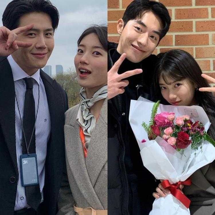 Start-Up has officially wrapped filming with only six episodes left to air