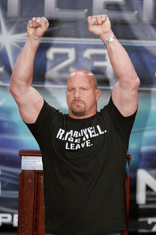 Stone Cold Steve Austin and Hulk Hogan to return to WWE for RAW Reunion Show