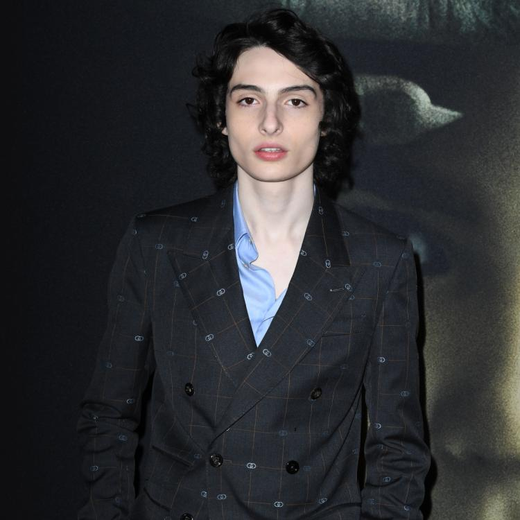 Stranger Things star Finn Wolfhard opens up about his eating habits