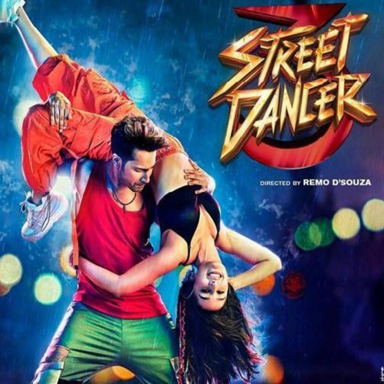 Street Dancer 3D Box Office Collection Day 2: Varun Dhawan starrer witnesses good growth; Clocks Rs 12.5 crore