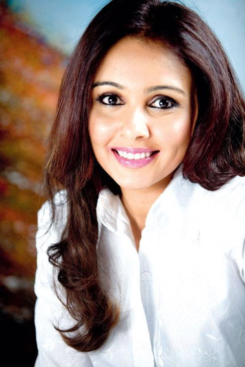 News,bollywood,Suchitra Krishnamoorthi