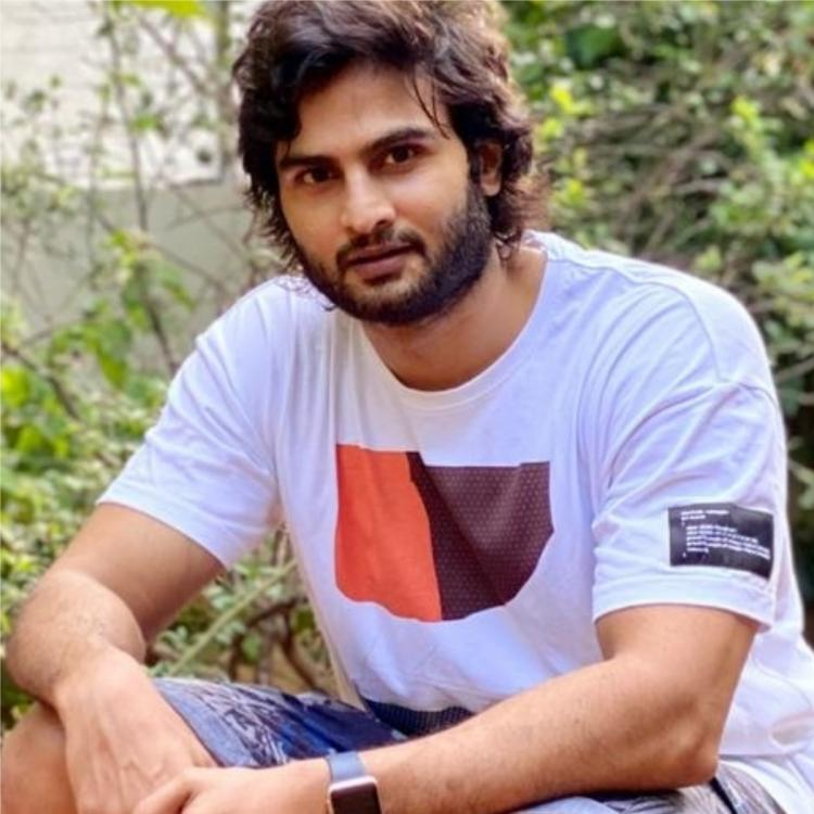 Sudheer Babu reveals he decided not to ask for Mahesh Babu or Krishna's help when he started his acting career