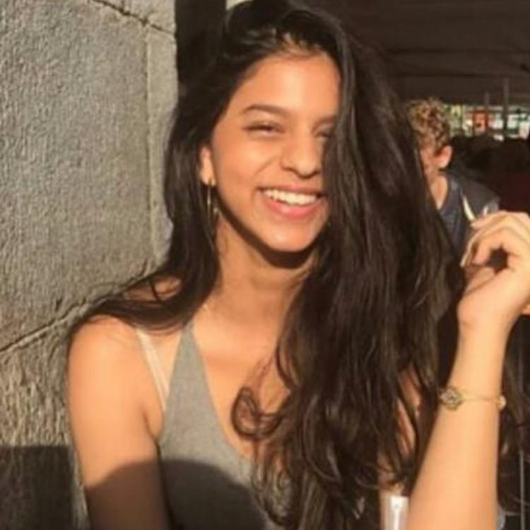 Suhana Khan takes over New York with chic style and her latest picture is a proof; Check it out