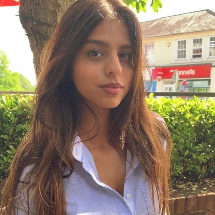 Suhana Khan's 'End Colourism' post is compelling.