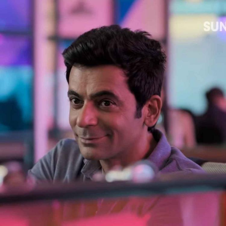 Sunflower Twitter Review: 10 tweets you should read before watching Sunil Grover starrer crime thriller comedy