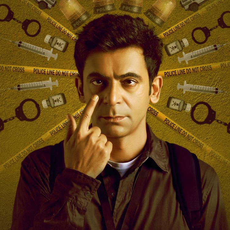 Sunflower Review: Sunil Grover's quirky murder mystery is an entertaining yet bumpy joyride