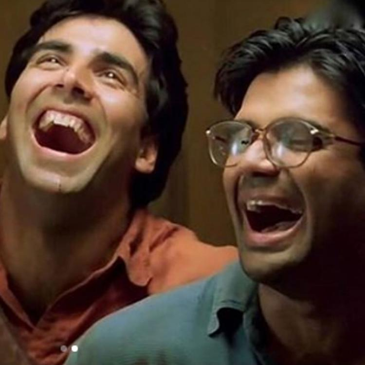 Suniel Shetty is EXCITED about Hera Pheri's third installment; Says 'I am looking forward to it'