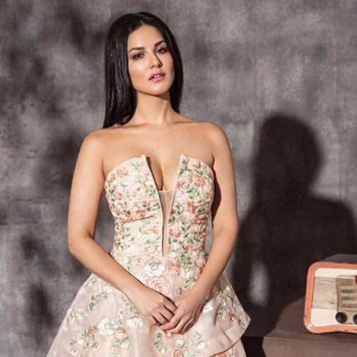 Sunny Leone is at the top of the list of Most Googled Celebrities in India