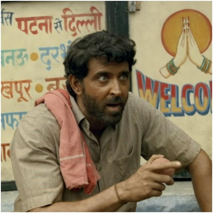 Super 30 Song Question Mark: Mathematics teacher Hrithik Roshan is full of queries in this foot tapping track