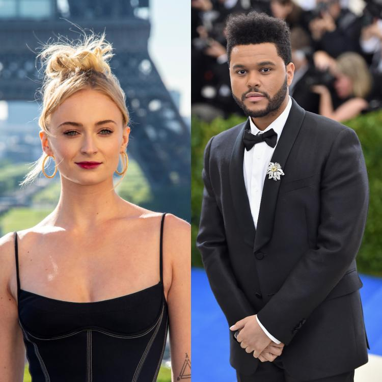 Super Bowl: Sophie Turner, Drake RAVE about The Weeknd's performance