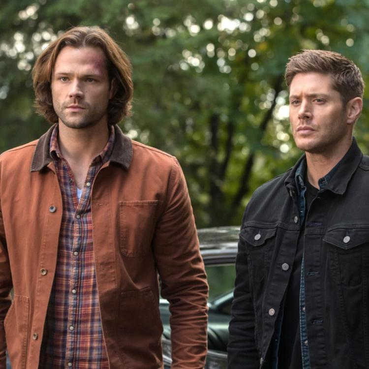Supernatural's Jensen Ackles & Jared Padalecki bid goodbye to the show after wrapping the last day of filming