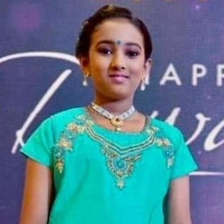 Vijay TV's Super Singer Junior 7 gets its first ever Malaysian contestant; Deets inside