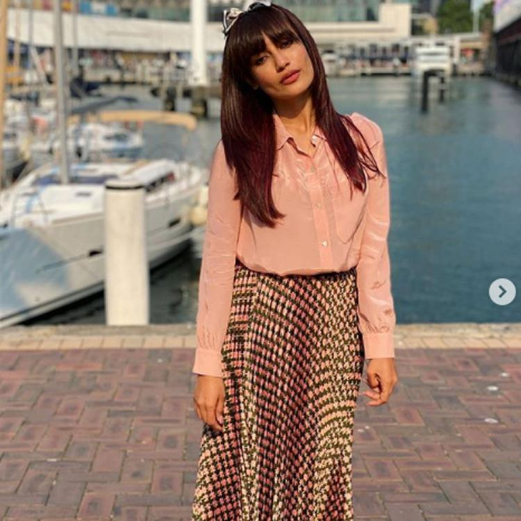 Surbhi Jyoti's vacation pictures from Sydney will make you pack your bags for a holiday; See Post
