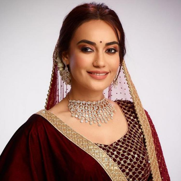 Happy Birthday Surbhi Jyoti: 7 times the Naagin 3 star mesmerised us with her traditional looks
