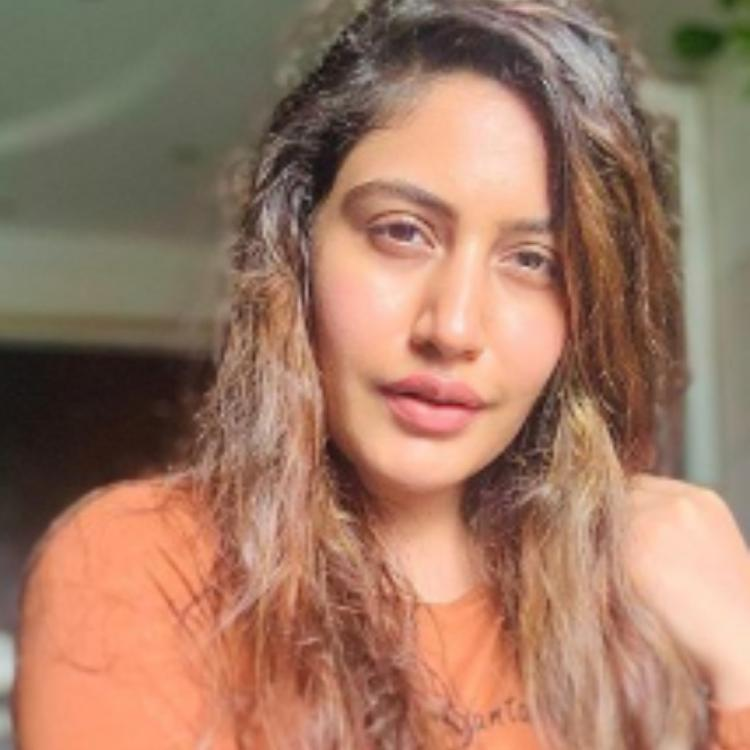 Surbhi Chandna reveals the toughest task of her day and it is relatable to everyone; See PHOTOS