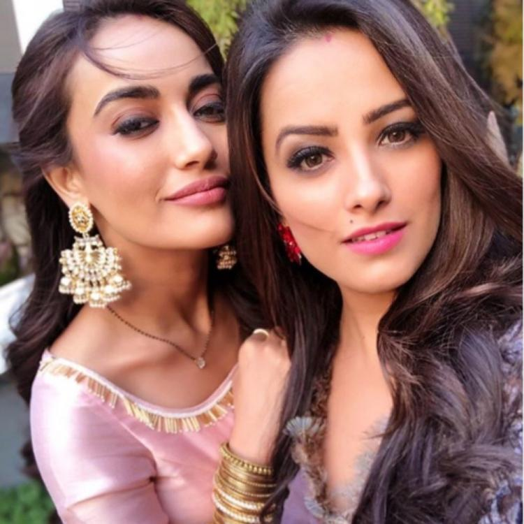 Nia Sharma, Anita Hassanandani, Pearl V Puri & others send birthday wishes to Naagin 3 actress Surbhi Jyoti