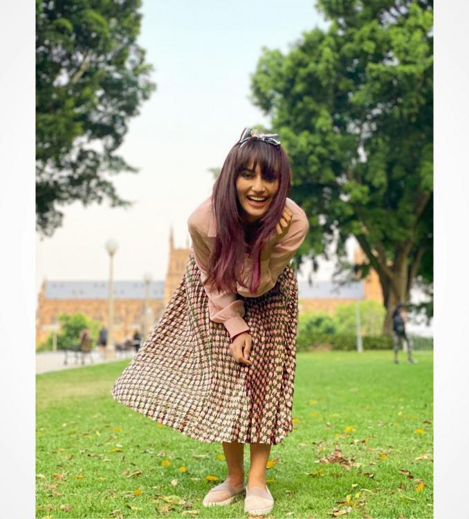 EXCLUSIVE: Surbhi Jyoti on her quarantined birthday experience, Bigg Boss 13 and upcoming projects