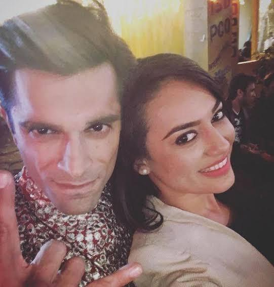 EXCLUSIVE: Surbhi Jyoti says, 'Have learned from Karan Singh Grover how to be a good co-star to everyone'