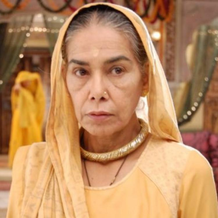 Surekha Sikri in ICU: Hospital authorities inform she is not responding sufficiently