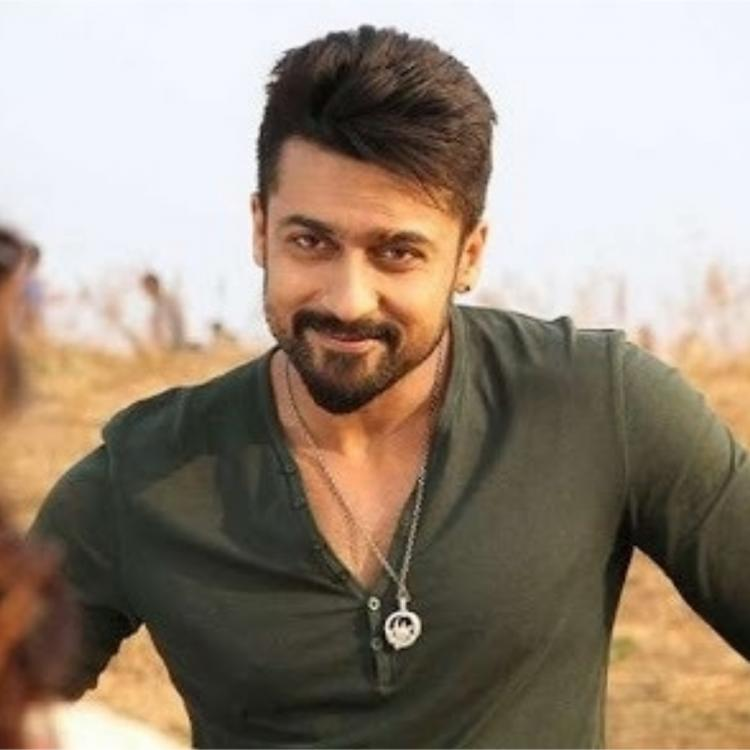 Suriya CONFIRMS his next film with director Pandiraj; Sun Pictures to bankroll the project