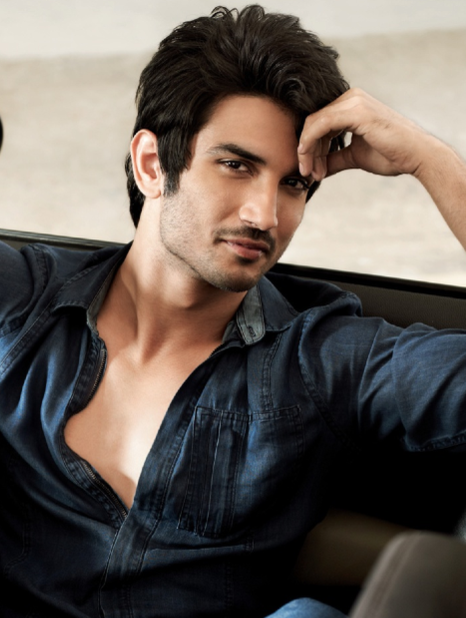 Sushant Singh Rajput: Failure Doesn't Scare Me