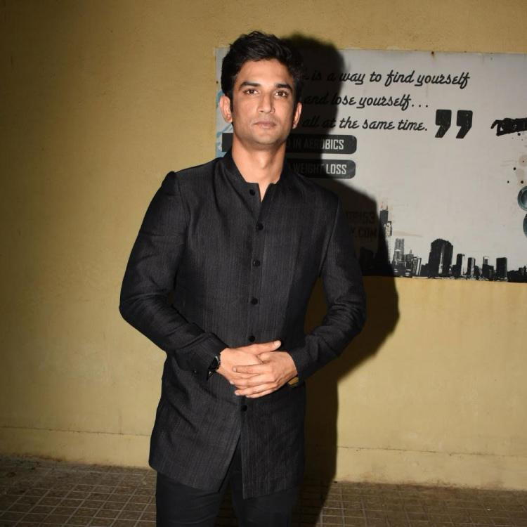 Sushant Singh Rajput: Mumbai Police get his bank account's forensic audit report; No major transfers to Rhea
