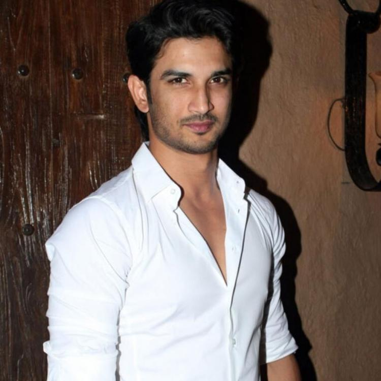Sushant Singh Rajput's death: Amit Shah forwards letter demanding CBI inquiry in case to concerned ministry