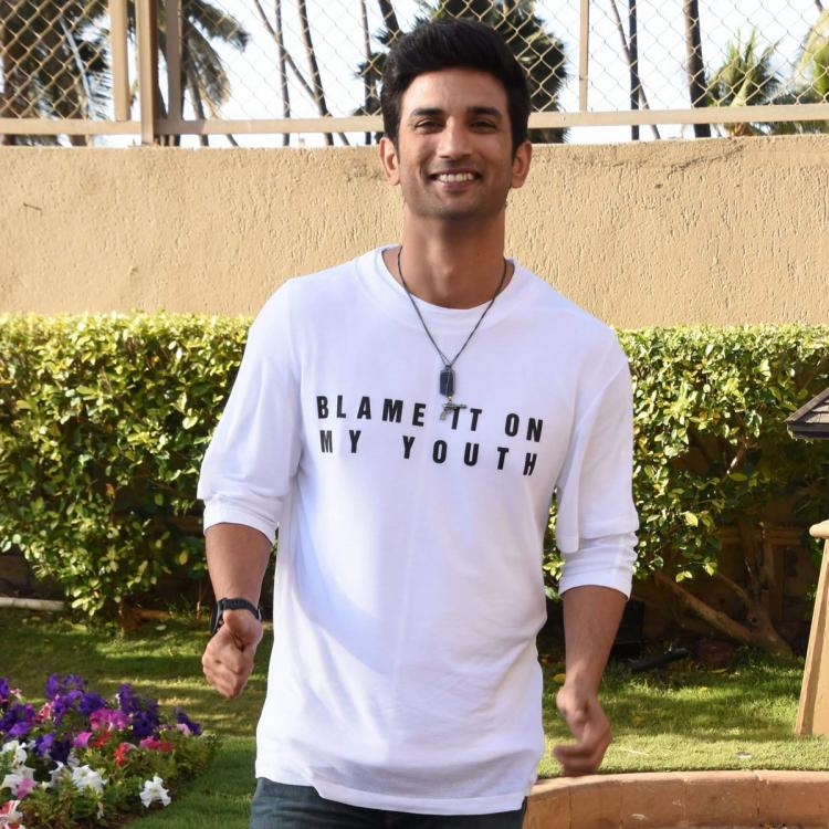 Sushant Singh Rajput's former manager Ankit Acharya on illegal drugs angle in case