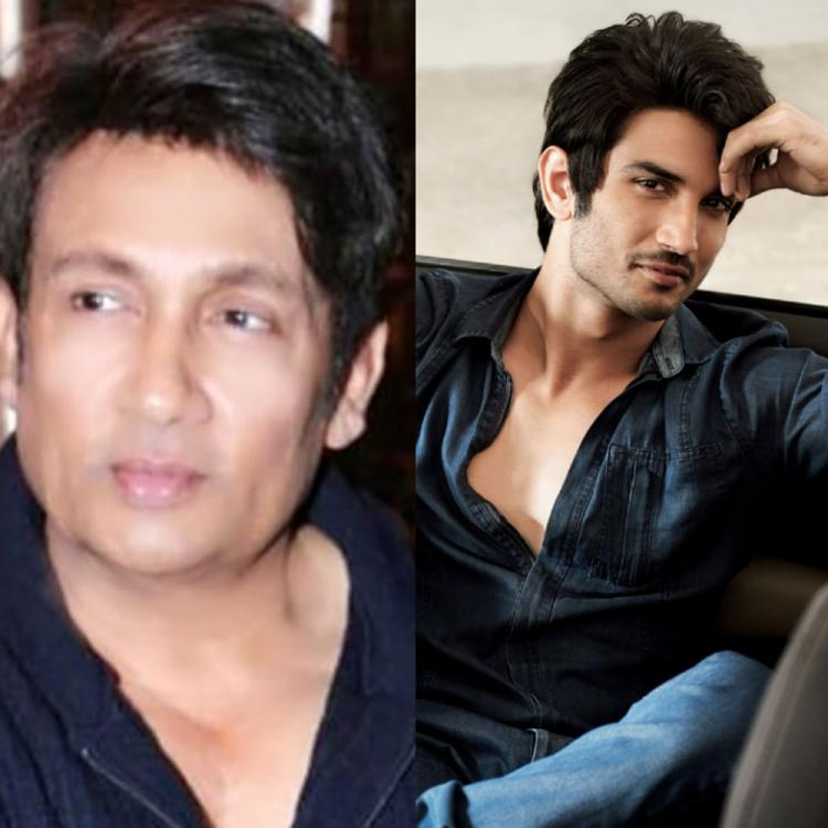 Sushant Singh Rajput: Shekhar Suman points out conspiracy angle; Says 'He changed 50 SIM cards in 1 month'