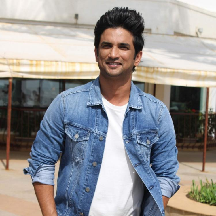 Sushant cousin in hospital