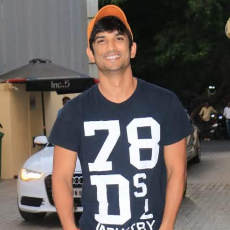 EXCLUSIVE: After Delhi HC order, announcement on film based on Sushant Singh Rajput's life to be made soon.