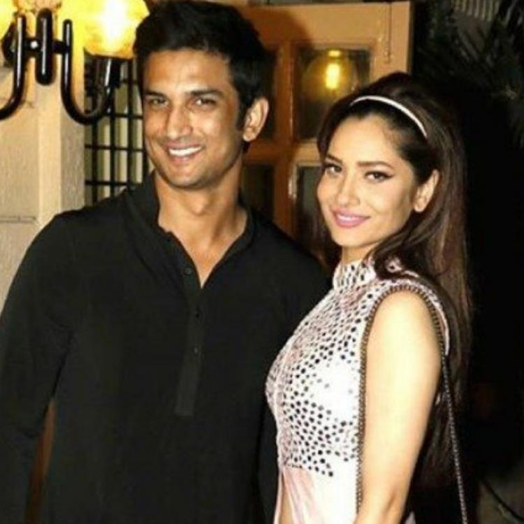 Sushant Singh Rajput: 5 posts Ankita Lokhande shared after the late actor's demise that stole our heart