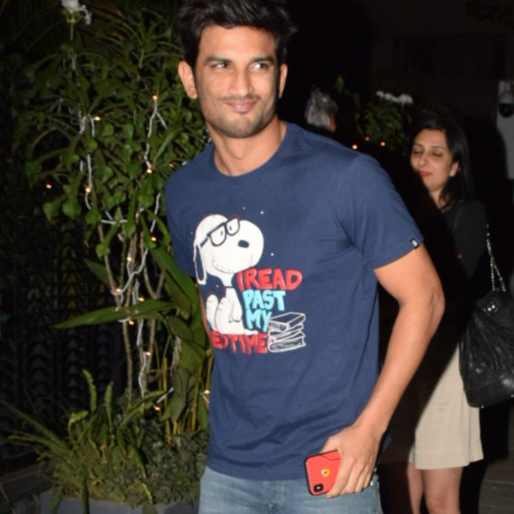 Sushant Singh Rajput: DGP Bihar questions Mumbai Police why they did not investigate Rs 50 Cr withdrawal trail